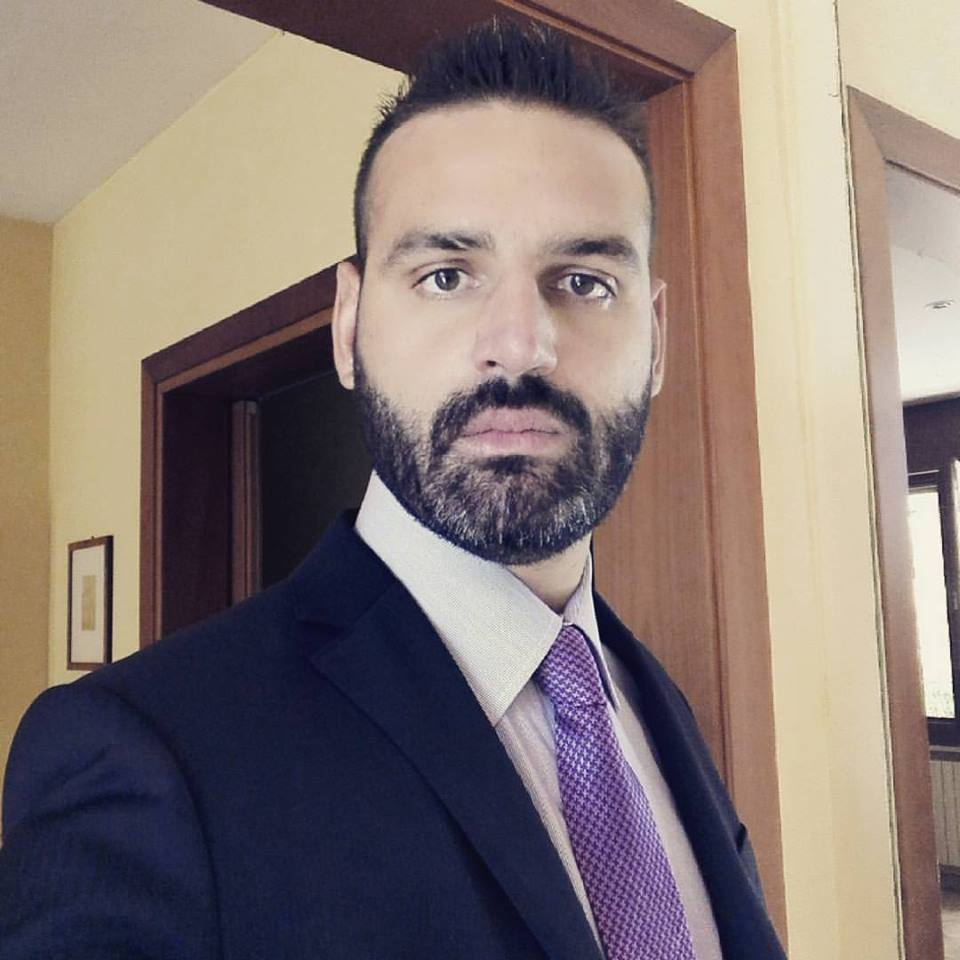 Dott.Mattia Bragato